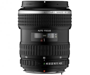 Obiectiv SMC PENTAX FA 645 55-110mm f/5.6