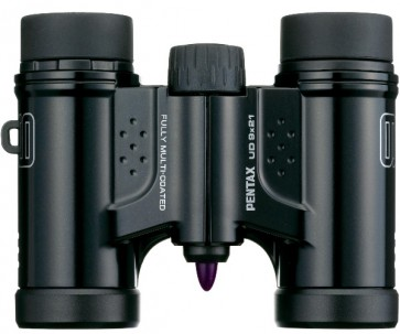 Binoclu Pentax UD 9x21 Black