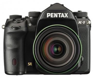 Aparat foto DSLR Pentax K-1 + D-FA 28-105mm F3.5-5.6 WR