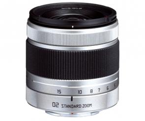 Obiectiv Foto Pentax  02 Standard Zoom 5-15mm F2.8-F4.5 AL