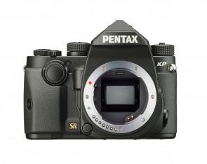 Aparat foto DSLR Pentax KP body-Black