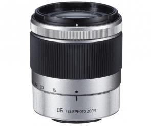 Obiectiv Foto Pentax  06 Telephoto Zoom 15-45mm F2.8
