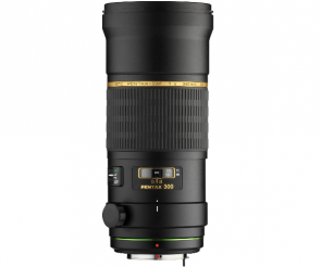 Obiectiv Foto SMC Pentax DA* 300mm F4 ED [IF] SDM
