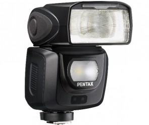 Blitz Pentax AF360 FGZ II WR