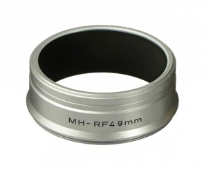 Parasolar Pentax MH-RF 49mm silver
