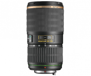 Obiectiv Foto SMC Pentax-DA* 50-135mm F2.8 ED [IF] SDM