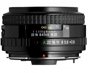 Obiectiv SMC PENTAX FA 645 75mm f/2.8