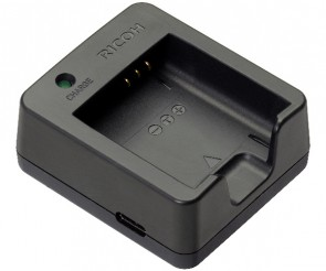 Pentax Battery Charger BJ-11