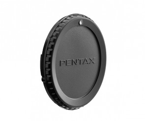 Pentax 645 body mount cover