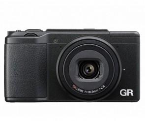 Aparat foto compact Ricoh GR II