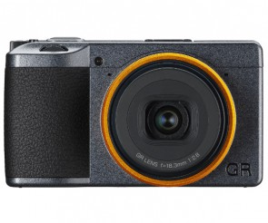 Aparat foto compact Ricoh GR III Street Edition Limited Kit