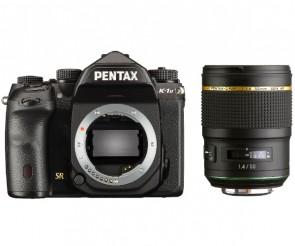 Pentax K-1 II + HD D-FA* 50mm F1.4 SDM AW