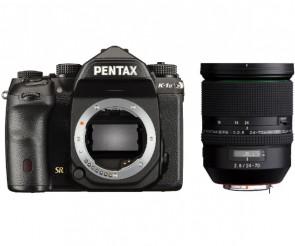 Pentax K-1 II + HD D-FA 24-70mm F2.8 SDM WR