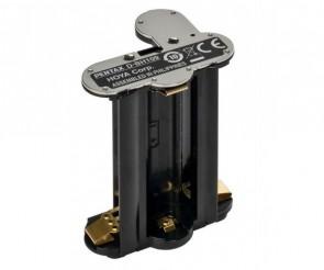 Pentax Battery Holder D-BH109 pentru R6 AA