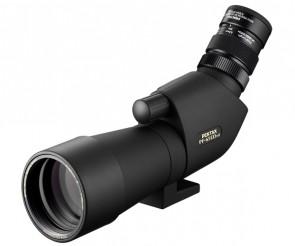 Luneta Pentax PF-65 EDA II cu ocular XF Zoom 6.5-19.5mm