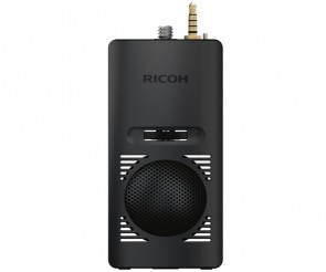 Ricoh 3D microphone TA-1