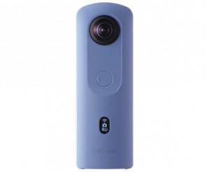 Aparat foto compact Ricoh Theta SC2 Blue