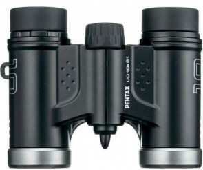 Binoclu Pentax UD 10x21 Black
